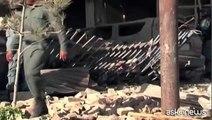 Afghanistan, camion bomba a Kabul: almeno 7 morti e 198 feriti