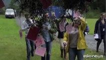 Norvegia, 4 anni dopo la strage Utoya cerca di tornare alla vita
