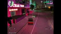 Grand Theft Auto Vice City - 1# Los Santos,Vice City,San Andreas çok hoştur