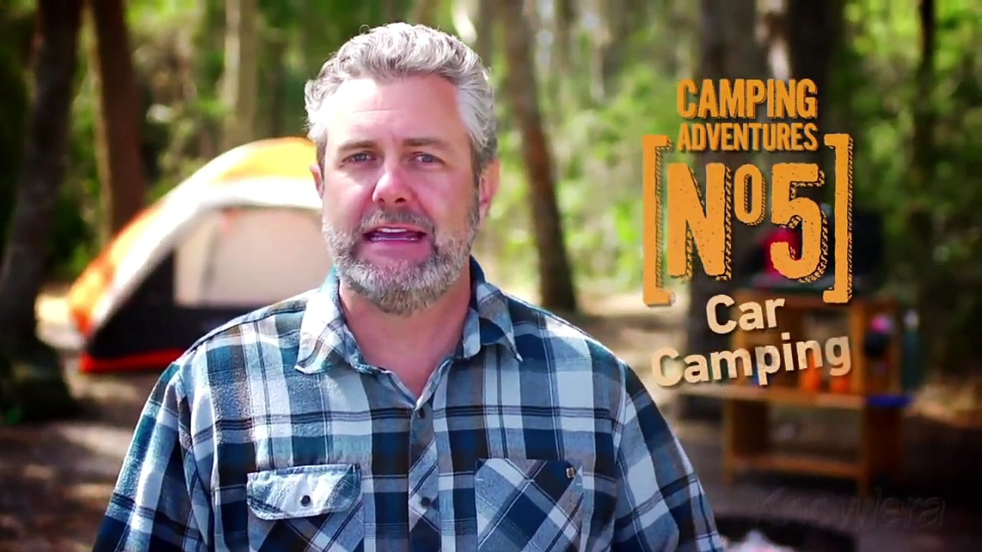 Top 5 Camping Sites in Florida