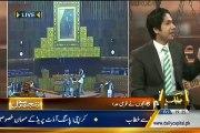 Zanjeer-e-Adal on Capital Tv - 7th August 2015