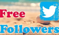 FREE Twitter Followers,retweets,favourites (no Follow for Follow) [Proof]