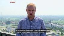 Čorkalo o apelima za oslobađanje hrvatskog državljanina u Egiptu