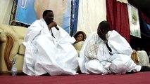 Mise au point de Cheikh Béthio Thioune après lincursion de Amy Collé Dieng au Magal 2014