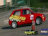 Slalom MRM Racing-Cabezón de la Sal 2013