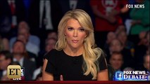 Donald Trump Disses Rosie O'Donnell During Republican Debate