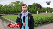 Репортаж из Германии|Германия озабочена|Молдаване и стройка|Карлсруэ|Спец.корр. Чисто News - Клим