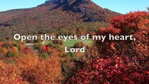 Open the Eyes of My Heart (Music and Lyrics)