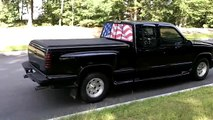 1994 Chevrolet C1500 Silverado Pickup Custom truck offered b