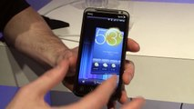 Another HTC EVO 3D hands-on with 3D gaming teaser (Splinter Cell)