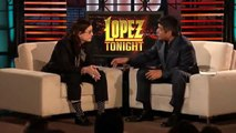 Lopez Tonight - Ozzy Osbourne Interview - I am Ozzy [Book] & Lady GaGa / Black Sabbath