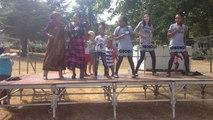 Madrassate fête ses écoliers