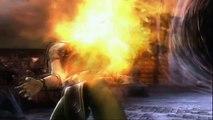 Mortal Kombat 2011: Mileena, Liu Kang, Scorpion and Sub-Zero Bios