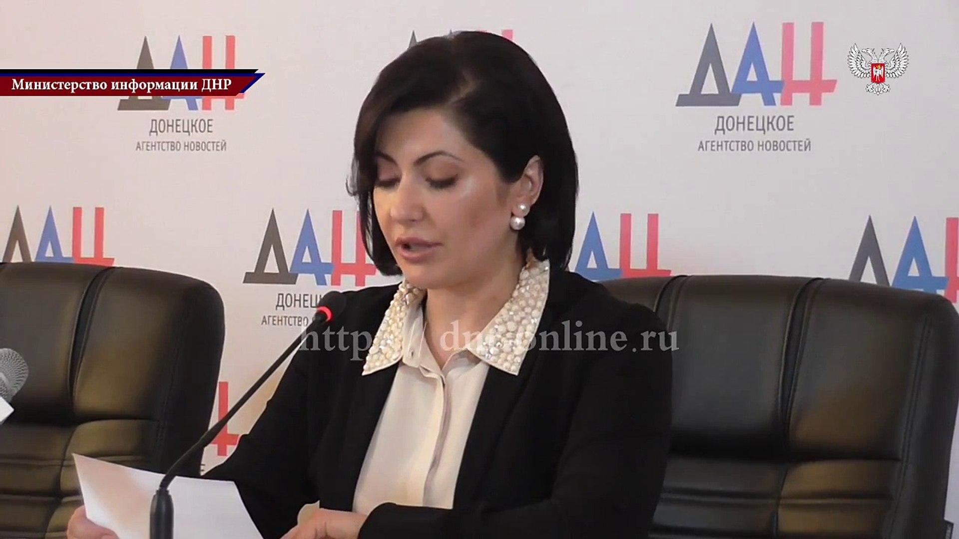 В Донецке реализуется программа «Социальные овощи»
