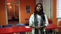 Corso di italiano per immigrati - Sumi Dalia Aktar