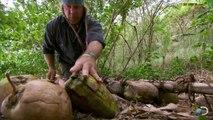Dual Survival star Cody Lundin teaches Ecosa Institute