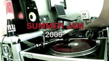 NEW Summer Jam 2009 Music Mix Mixtape reggae Hip hop TOP 40 House Electro Bmore
