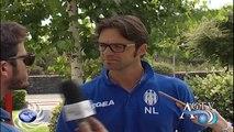Akragas intervista a Nicola Legrottaglie News AgTv