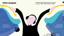 Jolies chansons d'enfance - Frère Jacques - chanson traditionnelle pour enfants
