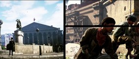 Assassin's Creed Syndicate Twin Assassins Jacob & Evie Frye Trailer [US]