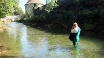 Urbex au canal de Saint-Airy