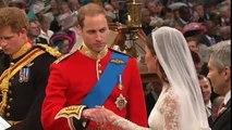 William e Kate, il momento del sì