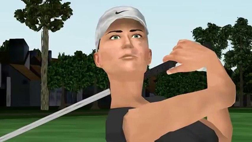 PPSSPP [Windows] Tiger Woods PGA Tour 05/06
