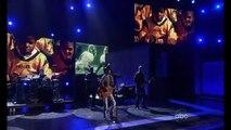 "Kenny Chesney -  ""Boys Of Fall"" -   CMA Awards 2010   HD QUALITY"