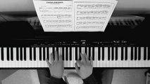 Ennio Morricone Cinema Paradiso Theme (piano)