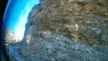 Antalya, Turkey 2014: Trip to Pamukkale/Hierapolis & Cleopatra pool