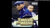 Timbaland & Magoo - Luv 2 Luv Ya (Remix) (Instrumental)