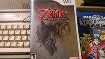 Zelda Twilight Princess DS E3 Demo