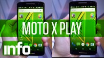 INFOlab Responde: Entenda a tela do Moto X Play
