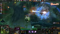 NaVi vs Alliance Game 2 SLTV SS8 CK 20 1 2014