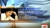 Nuevo Congreso debe investigar a Peña: Jorge Ramos