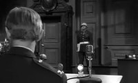 Judgment at Nuremberg (1961) Crimes in the Name of the Law (Richard Widmark)