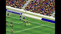 Fifa International Soccer || DAS ERSTE FIFA || Flashback Fifa || PC