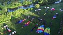 Quechee Balloon Festival 2015