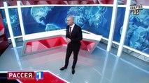 Дмитрий Киселев - Столово-приборный заговор в отношении России.