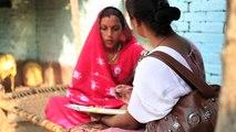 Maternal Health Services on Mobile: Vodafone Foundation's Women & Innovation for Mobile Awards 2011