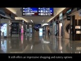 Airport Chronicles/Tour of T2 & T1 - Hong Kong International Airport