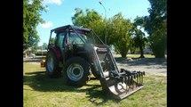 Engins forestiers et agricoles   Landes 2010