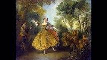 Luigi Boccherini -  Minuetto Dei Ciechi - Le Concert des Nations and baroque notation