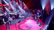 Queens Of The Stone Age   No One Knows Live Jools Holland 2002