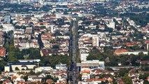 Kassel im Zeitraffer | Kassel Timelapse