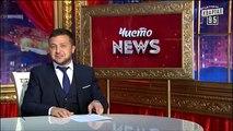 Чисто News, выпуск 39, от 18-го августа, 2014г. Кличко убрал Майдан, нокдаун Ляшко, курс доллара