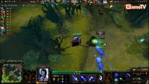 NaVi vs Sigma Game 1 SLTV SS8 18 1 2014