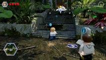 LEGO JURASSIC WORLD #32 - Alte Bekannte [60 FPS] | Let's Play Lego Jurassic World