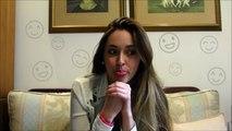 TAG: 50 Cosas Sobre Mi | Kika Nieto