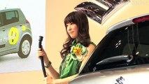 Suzuki Swift Plug-in Hybrid - Tokyo Motor Show 2009 : DigInfo